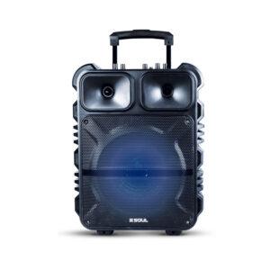 Parlante Soul BT XL500 Traveler Max