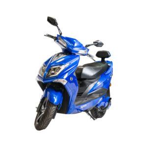 MOTO ELÉCTRICA SUNRA – HAWK 1800W. 72V.