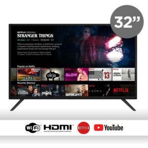 Smart TV 32″ Enova