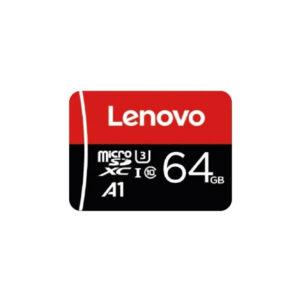 MICRO SD LENOVO 64GB A1