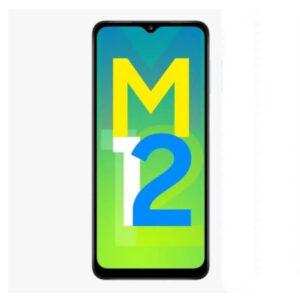 SAMSUNG M12 4GB/128GB