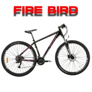 MTB R29 FIREBIRD 27V DISCO HIDRAULICO
